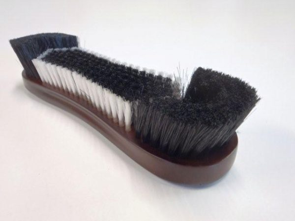 Wooden Pool Snooker Billiard QUALITY Table Brush Synthetic Horse Hair 10.5 inch