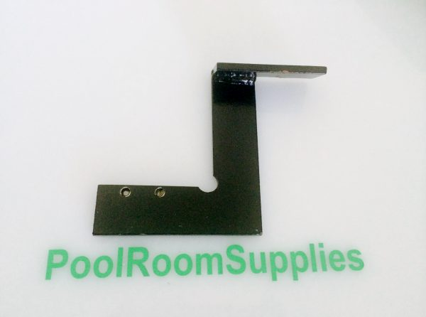 Coin operated pool table Coin Mechanism Essex ball release bracket