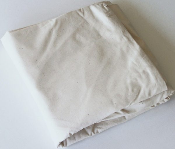 Calico Dust Cover For 12ft Pool Snooker Billiard Table