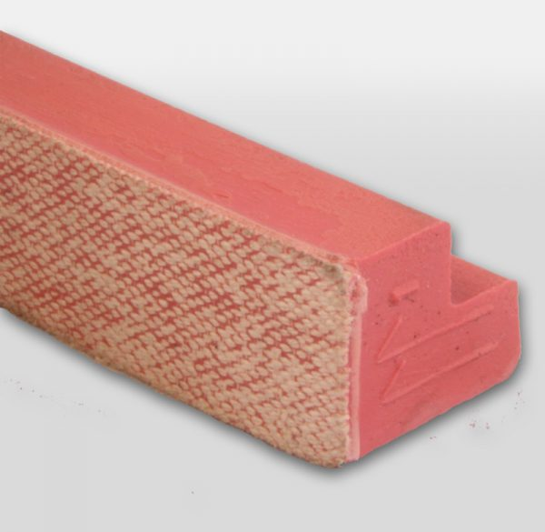 """Cushion Rubber (set of 6 for 9' x 4'6"""" table)"""