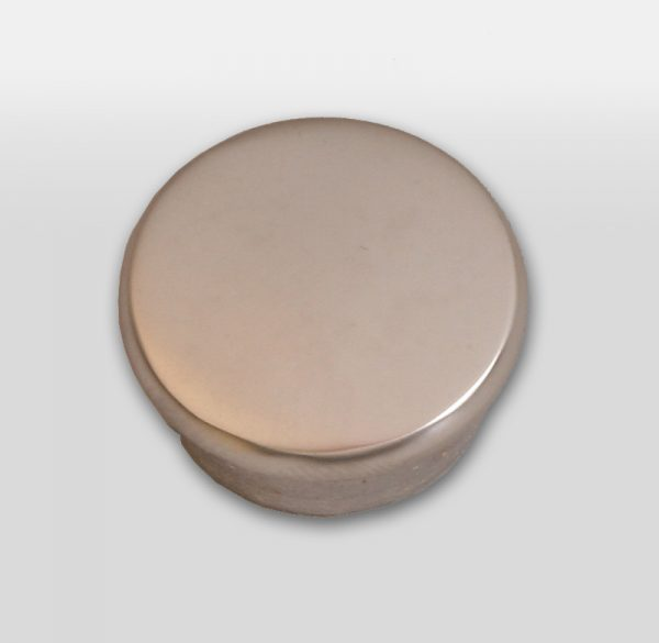 Pool Table Buttons Stainless look (price is each)