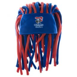 NRL Newcastle Knights Deadlock Hat Cap Beanie Game Day Party Gift