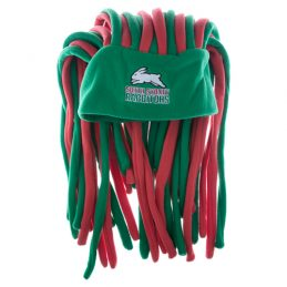 NRL South Sydney Rabbitohs Deadlock Hat Cap Beanie Game Day Party Gift