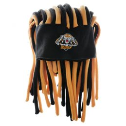 NRL Wests Tigers Deadlock Hat Cap Beanie Game Day Party Gift