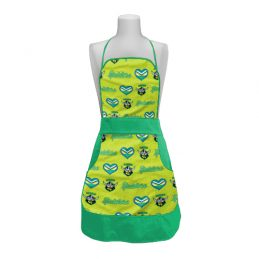 Canberra Raiders NRL Retro Ladies Apron Mothers Day Gift Kitchen Cooking BBQ