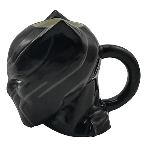 BLACK PANTHER Collector 3D Coffee Mug Cup