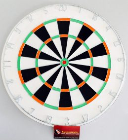 Personalised Custom Customize Your Own Dart Board Birthday Mothers Fathers Day Gift